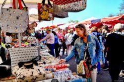 Karfreitagsmarkt Bouzonville