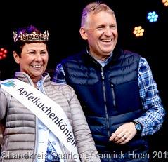 Angelika Schreiner aus Piesbach siegte