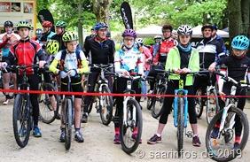 Mit der SAARPEDAL wird die Fahrradsaison offiziell eröffnet
