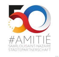 50 Jahre Frieden und Freundschaft