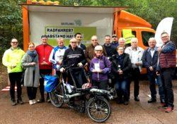 Stadtradeln-Alle Kommunen des Kreises Saarlouis dabei