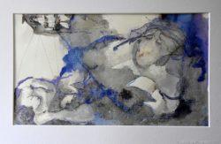 Ausstellung Angela Pontius