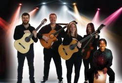 Los Payos Quintett