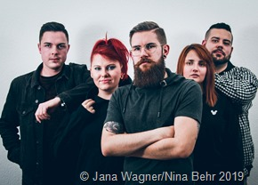 Zora, Album Release Party
