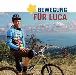 Spendenaufruf für Luca Biwer Spenden an Bike Aid e.V. – Konto: IBAN: DE 465905 0101 0000 7350 35 BIC: SAKSDE55XXX – Verwendungszweck: Patenschaft für Luca Biwer —————————