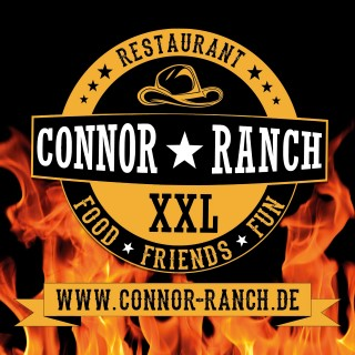 Die Connor Ranch Beckingen Restaurant, Catering & Partyservice