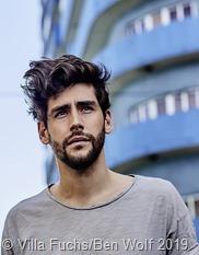 1. Merziger Zeltfestival Alvaro Soler