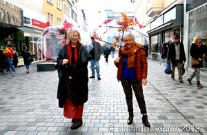Verkaufsoffener Sonntag in Dillingen