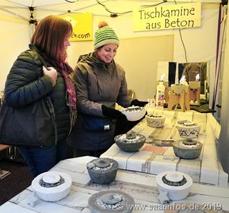 Schwemlinger Kunsthandwerkermarkt - ein Besuch, der sich lohnt