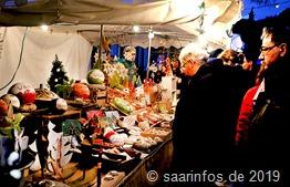 Siersburger Adventmarkt                     3271