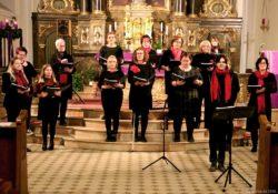 Adventskonzert mit Frauenchor Femin'In