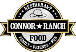 Connor Ranch Restaurant, Catering & Partyservice