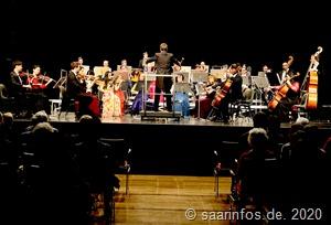 4467 Die Kölner Symphoniker