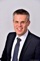 Bürgermeister Marcus Hoffeld