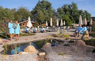Saunawelt - Der Saunagarten