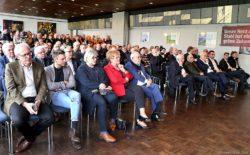 Ropiumsdiskussion Stadthalle Dillingen