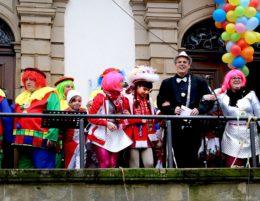 Bürgermeister Hoffeld ist abgesetzt