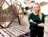 Kira Braun, Saarländische Jusovorsitzende
