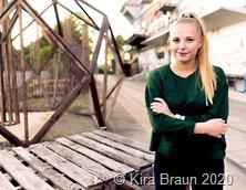 Pressefoto Kira Braun