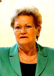 Monika Bachmann, Gesundheitsministerin