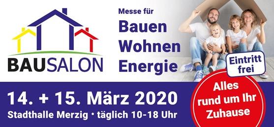 Bausalon Merzig 2020