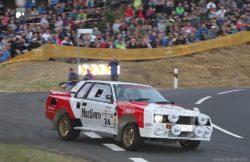 Eifel-Rallye 2020 abgesagt