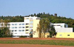 Krankenhaus Lebach