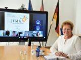 Videokonferenz Sozialministerien