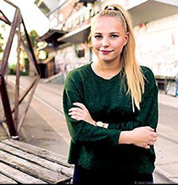 Kira Braun