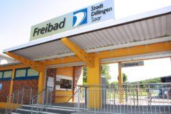 Dillinger Freibad