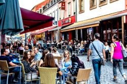 Altstadt Saarlouis