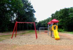 Spielplatz Am Stadtwald