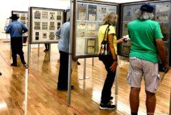 Briefmarken und Ansichtskarten Ausstellung