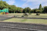 Umbau Blättelborn Stadion