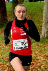 Hannah Rödel (LC Rehlingen)