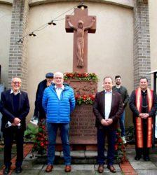 Beaumaraiser Dorfkreuz