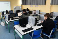 Virtuelle Ausbildungsmesse