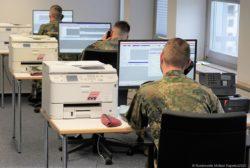 Bundeswehr verstärkt Einsatz