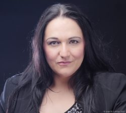 Maria Mastrantonio