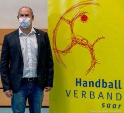 Christoph Rehlinger, neuer Präsident des HVS