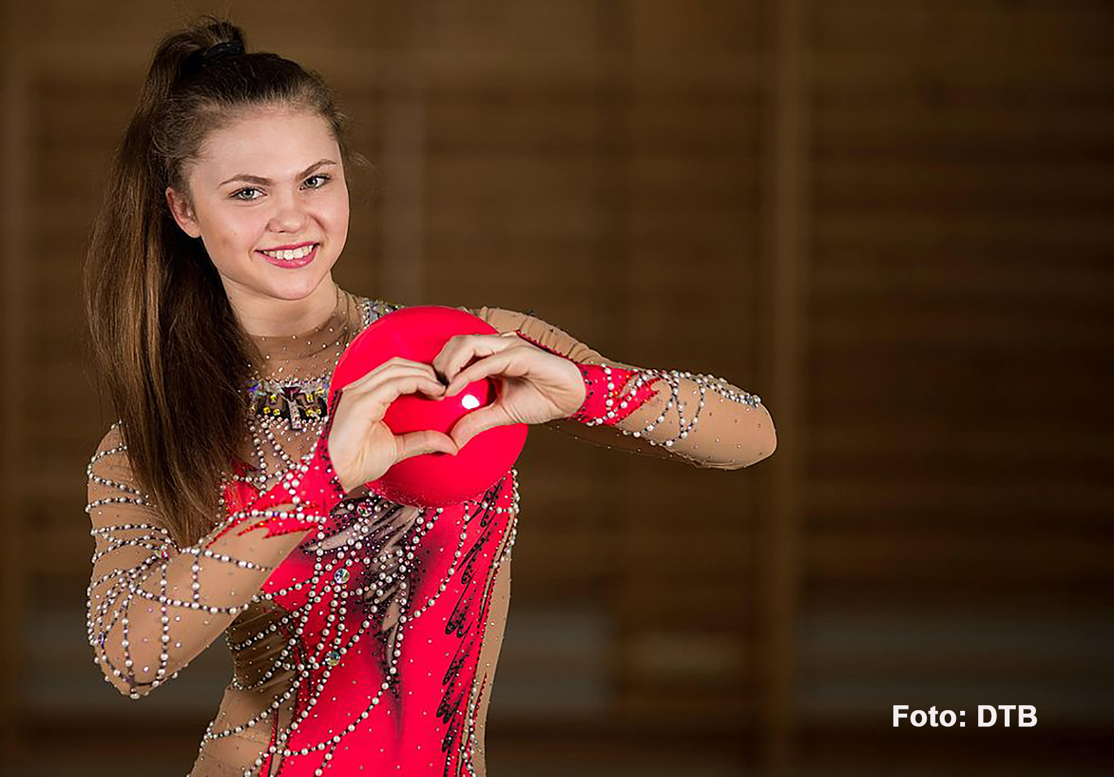 Daniela Huber kehrt nach Rehlingen zurück