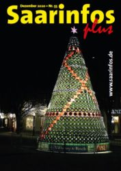Saarinfos Plus - Ausgabe Dezember 2020 - Ttielbild