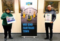 Losheim wurde Fairtrade Gemeinde