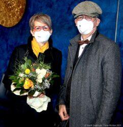 Christel und Frank Michler