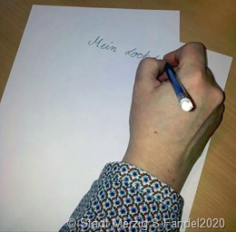 Kreatives Schreiben im Lockdown