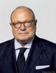 Neuer Aufsichtsratsvorsitzender Andreas Schmid