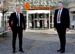 Vorstand der Sparkasse Merzig-Wadern