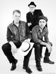 Trio Duende, Foto Jean M Laffitau