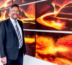 Dr. Karl Ulrich Köhle