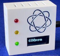 CO2 Ampel für den Alltag - Workshop